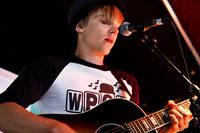 2011-07-14 - Carl Norén spelar på Hultsfredsfestivalen, Hultsfred