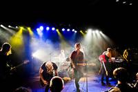 2011-07-23 - We are the Storm spelar på Trästockfestivalen, Skellefteå