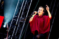 2011-08-13 - Säkert! performs at Way Out West, Göteborg