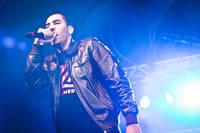 2011-08-26 - Mohammed Ali spelar på Malmöfestivalen, Malmö