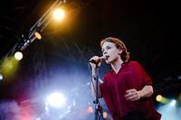 2011-08-27 - Säkert! performs at Popaganda, Stockholm