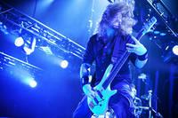 2011-11-19 - In Flames spelar på Scandinavium, Göteborg