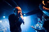2012-02-18 - DAF performs at Debaser Hornstulls Strand, Stockholm