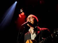 2012-02-17 - Tomas Andersson Wij spelar på Kulturens hus, Luleå