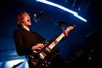 2012-03-31 - Invasionen performs at Umeå Open, Umeå
