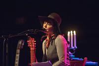 2012-05-06 - Sophie Zelmani spelar på Bierhübeli, Bern