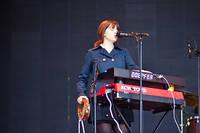 2012-06-02 - Loney, Dear performs at Siesta!, Hässleholm