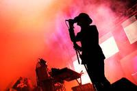 2012-06-02 - IAMX spelar på Siesta!, Hässleholm