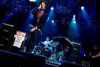 2012-06-16 - Alenah spelar på Metaltown, Göteborg