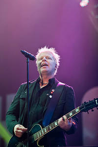 2012-06-16 - The Offspring spelar på Greenfield Festival, Interlaken