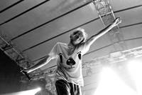 2012-06-16 - Den Svenska Björnstammen spelar på West Coast House Festival, Falkenberg