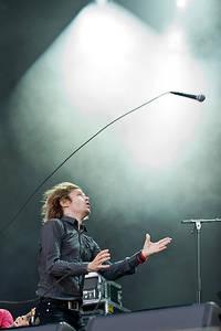 2012-06-17 - Refused spelar på Greenfield Festival, Interlaken