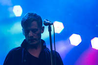 2012-06-29 - Markus Krunegård spelar på Peace & Love, Borlänge