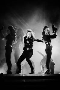 2012-07-04 - Madonna spelar på Ullevi, Göteborg