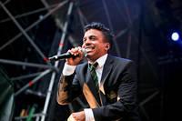2012-07-07 - Timbuktu spelar på Putte i Parken, Karlstad