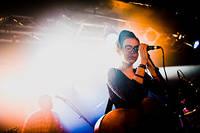 2012-09-21 - Of Monsters And Men performs at Debaser Slussen, Stockholm