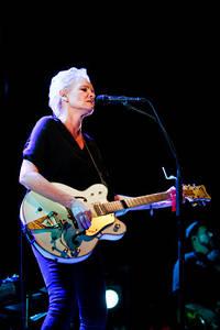 2012-11-02 - Eva Dahlgren spelar på Lisebergshallen, Göteborg