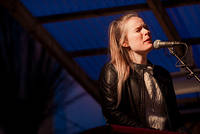 2013-05-11 - Lisa Alma performs at Øresundsfestival, Malmö