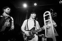 2013-06-01 - Faela! spelar på Röstångafestivalen, Röstånga