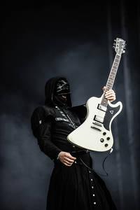 2013-06-27 - Ghost performs at Bråvalla, Norrköping