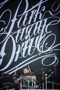 2013-06-29 - Parkway Drive spelar på Bråvalla, Norrköping
