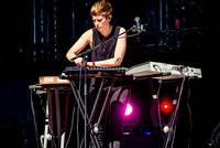 2013-08-03 - Susanne Sundfør spelar på Stockholm Music & Arts, Stockholm