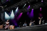 2013-08-08 - Alabama Shakes spelar på Way Out West, Göteborg