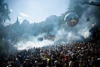 2013-08-09 - Giorgio Moroder spelar på Way Out West, Göteborg