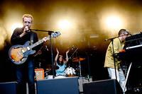 2013-08-31 - Hot Chip spelar på Popaganda, Stockholm
