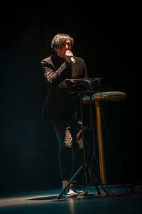 2013-12-12 - Sparks performs at Södra Teatern, Stockholm