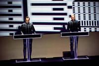 2014-01-21 - Kraftwerk spelar på Cirkus, Stockholm