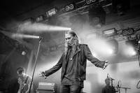 2014-07-25 - Thomas Stenström performs at Emmabodafestivalen, Emmaboda