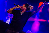 2014-08-08 - Future performs at Way Out West, Göteborg