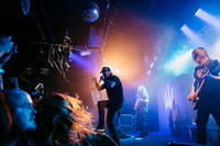 2014-11-29 - At the Gates spelar på Kulturbolaget, Malmö