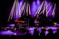 2014-12-12 - Rita Marcotulli performs at Kulturhuset, Stockholm