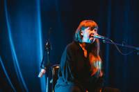 2014-12-12 - Sidsel Endresen performs at Kulturhuset, Stockholm
