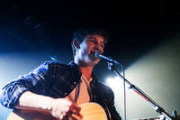 2015-02-23 - Shawn Mendes performs at Debaser Hornstulls Strand, Stockholm