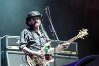 2015-06-12 - Motörhead spelar på Greenfield Festival, Interlaken