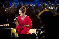 2015-09-29 - Hela Sverige Skramlar spelar på Globen, Stockholm