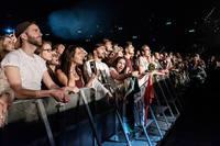 2015-12-19 - Florence + The Machine performs at Hallenstadion, Zürich
