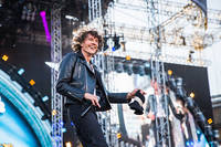 2016-06-05 - Håkan Hellström performs at Ullevi, Göteborg