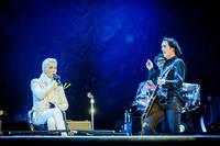 2015-07-25 - Roxette spelar på Sjöhistoriska, Stockholm