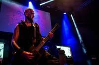 2016-07-15 - Mass Murder Agenda spelar på Gefle Metal Festival, Gävle
