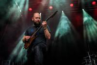 2016-07-15 - Sikth performs at Gefle Metal Festival, Gävle