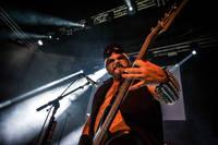 2016-07-15 - Sportlov performs at Gefle Metal Festival, Gävle