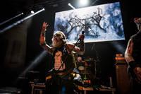 2016-07-15 - Sportlov spelar på Gefle Metal Festival, Gävle