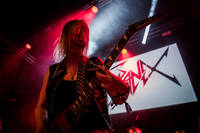 2016-07-15 - Tyranex spelar på Gefle Metal Festival, Gävle