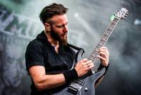 2016-07-16 - Holy Moses spelar på Gefle Metal Festival, Gävle