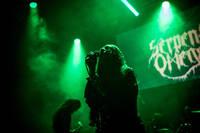 2016-07-16 - Serpent Omega performs at Gefle Metal Festival, Gävle
