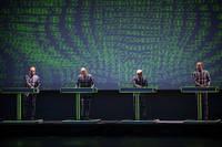 2016-07-31 - Kraftwerk spelar på Stockholm Music & Arts, Stockholm
